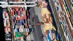 Warennachschub stockt nach neuem Container-Stau