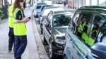 Parkraumkontrolle: Aufstockung vertagt