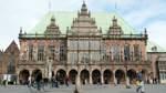 Senatskanzlei Bremen lässt behinderten Beamten nicht arbeiten