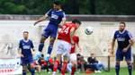 VfR Wardenburg dominiert den Ahlhorner SV und gewinnt den Kreispokal
