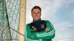 Mike Barten hat mit dem TSV Ottersberg einiges vor