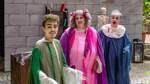 Freilichtbühne Daverden: Premiere des Märchenstücks