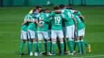 Werder trifft im DFB-Pokal auf den VfL Osnabrück