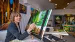 Ingrid Prill ist neue Pop-up-Store Kandidatin im ehemaligen Fisch Bremer