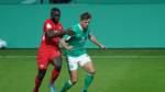 Füllkrug und Werder haben Anti-Doping-Regeln missachtet