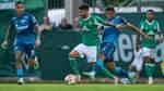 2:2 nach 2:0 - Werder lässt gegen Zenit den Sieg liegen