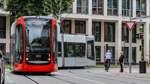 Attacke auf Straßenbahnfahrer