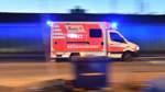 Pandemie verlangsamt Rettungsdienst in Bremen
