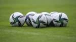 Fußball-Sportwoche fällt erneut aus