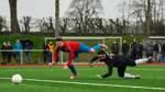 FC Hude spielt nach 3:0-Führung noch 3:3