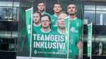 """""""Das gehört zu Werders DNA"""""""
