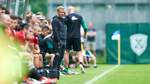 Für Werder-Coach Anfang ist Schalke der Favorit
