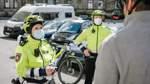 Rücksichtslose Radfahrer in Bremen im Fokus