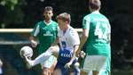 TSV Etelsen feiert Testspielsieg