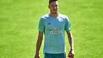 Werder bangt um Torhüter Pavlenka