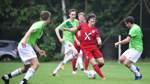 VfL Stenum siegt zweistellig gegen den TV Stuhr
