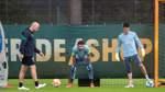 Startet Werder ohne Pavlenka in die Saison?
