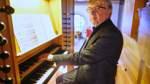 Letzte Orgelmusik vor der Sommerpause