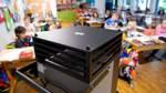 CDU will Luftfilter für alle Klassenräume