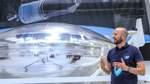Letzter Test für die Ariane 6