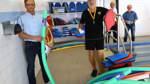 """""""Cool im Pool"""" schafft mehr Schwimmkurse für Kinder"""