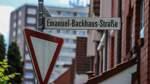 Emanuel-Backhaus-Straße behält ihren Namen