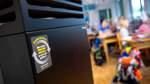 Lüftungsanlagen für Klassenräume nur in Einzelfällen
