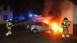 Brandanschläge auf Autos häufen sich in Bremen
