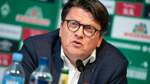 Ex-Bosse wollen Werder verändern