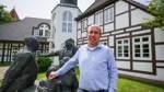 Holger Bahrenburg möchte Bürgermeister werden