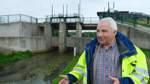 Delmetalsperre stoppt Hochwasser