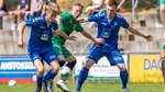 Der TSV Etelsen gewinnt das Endspiel gegen den TSV Ottersberg
