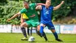 SPORT // Fußball Schlossparkcup, Finale