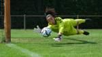 Jahn-Damen schlagen sich gegen Werder achtbar