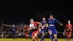 Zwei Delmenhorster Derbys am ersten Spieltag
