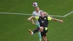 Liveticker zum Nachlesen: Werder verliert beim BVB mit 1:4
