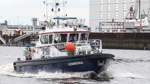 74-Jährige fällt von Motorboot und stirbt