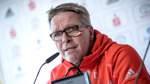 "DOSB-Sportchef in Sorge: ""Acht bis zehn Medaillen weniger"""