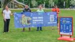 Fisch muss schwimmen: Neuer Anlauf für Achimer Festival