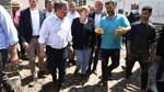 Merkel kündigt Soforthilfeprogramm der Bundesregierung an