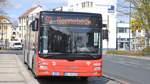 Busse fahren nach Ferienfahrplan