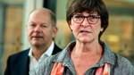 SPD-Vorsitzende Esken auf Bremen-Besuch