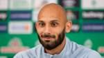 Ömer Toprak ist Werders neuer Kapitän