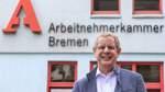 Interview mit Ingo Schierenbeck Arbeitnehmerkammer