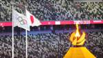 Olympia in Tokio eröffnet