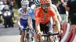 Radsportler Geschke positiv getestet