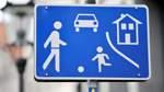 Bürger beantragen Spielstraße