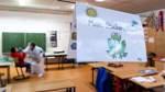 Aulepp setzt weiter auf Corona-Tests in Schulen