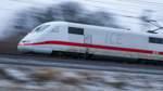 Bremen-Dortmund: Bovenschulte fordert schnellere Bahnverbindung