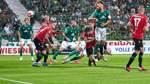 1:1 gegen Hannover: Werder enttäuscht bei Zweitliga-Auftakt